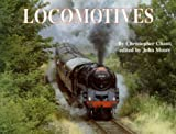 The World's Railroads: Locomotives (0753702681) by Chant, Christopher