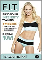 Tracey Mallett's F.I.T. Functional Intensity Training