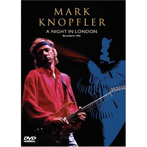 Mark Knopfler   A Night in London (1996) [DVDRip (Divx)] *DW Staff Approved* preview 0