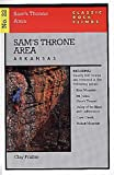 Classic Rock Climbs No. 22: Sams Throne, Arkansas