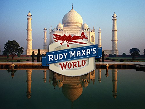 Rudy Maxa's World Season 1