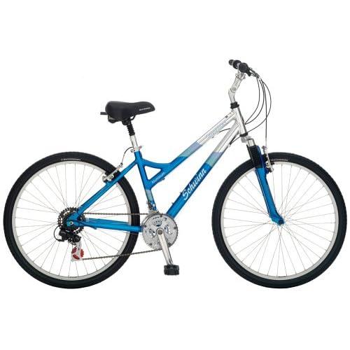 Amazon.com : Schwinn Cimarron 26-Inch Women's Comfort Bike