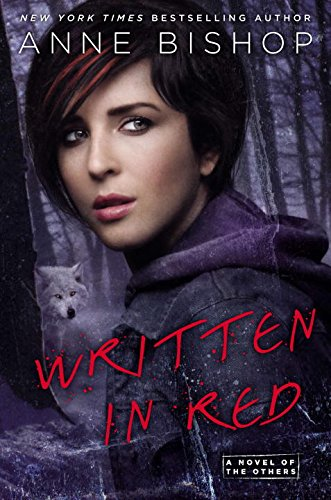 Image of Written in Red: A Novel of the Others