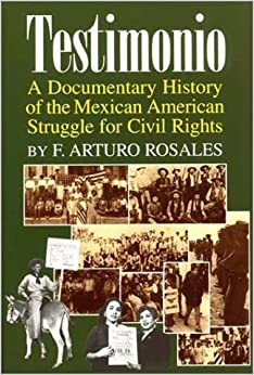 Mexican-American Civil Rights Struggles in Texas
