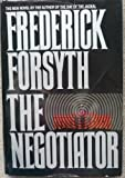 The Negotiator (0593016475) by FORSYTH, FREDERICK
