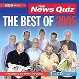The News Quiz, the Best of 2005 (BBC Audio)
