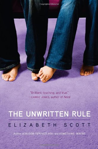 Cover of The Unwritten Rule