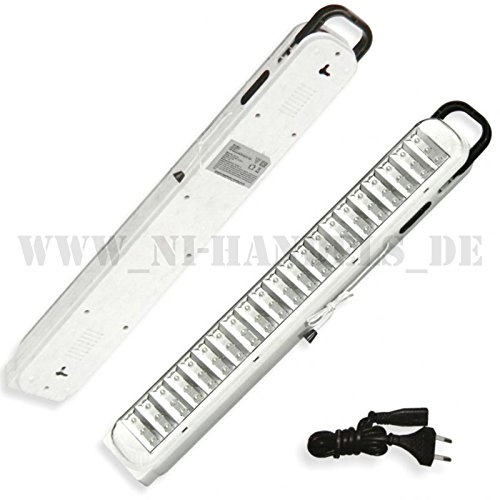 DP 63 LED Rechargeable Emergency Light