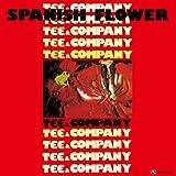 スパニッシュ・フラワー SPANISH FLOWER