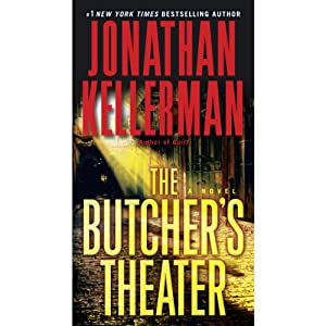 The Butcher's Theater Audiobook
