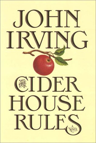The Cider House Rules   Part 1 Of 2