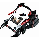 Kung Zhu Vehicle Ninja Warrior Spider Skull