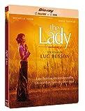 echange, troc The Lady - Combo Blu-ray + DVD [Blu-ray]