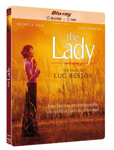The Lady [BluRay 720p] [FRENCH]