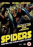 echange, troc Spiders [Import anglais]
