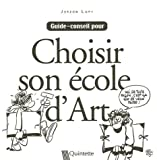 Choisir son �cole d'art