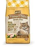 Merrick Purrfect Bistro Grain Free Real Chicken Recipe