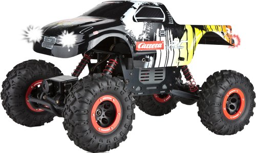 carrera of america rc rock crawler tyler fowring. Black Bedroom Furniture Sets. Home Design Ideas