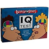 Battle of the Sexes IQ Test Board Game