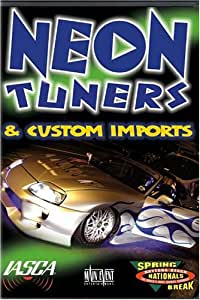 Neon Tuners & Custom Imports -