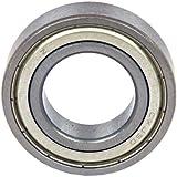 6003ZZ Bearing 17x35x10 Shielded
