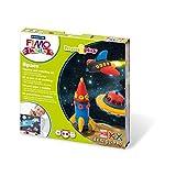 Staedtler FIMO Formulario Kids & Play Set Espacio