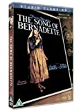 The Song Of Bernadette [DVD]