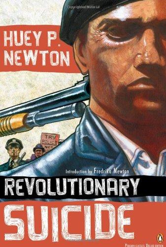 REVOLUTIONARY SUICIDE, Newton, Huey P