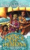 Renshai Chronicles #2 Prince Of Demons