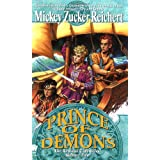 Prince of Demons (Renshai Chronicles Vol. 2) ~ Mickey Zucker Reichert