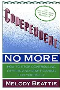 codependent no more melody beattie pdf download free