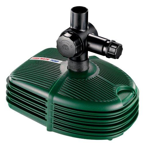 Set of 3 Fully submersible LED 1.6w Pond or Garden Lights with Light Sensor