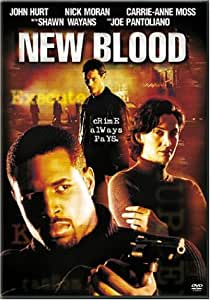 New Blood [Import]