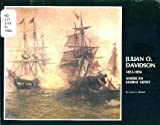 img - for Julian O. Davidson, 1853-1894: American Marine Artist (an exhibition catalogue) book / textbook / text book