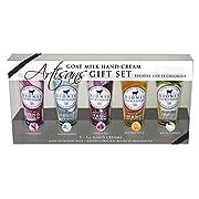 Dionis Goat Milk Hand Cream Artisans Holiday Gift Set