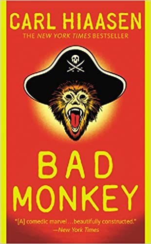 Bad Monkey by Carl