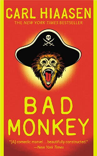 Bad Monkey