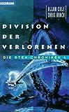 Die Sten- Chroniken 4. Division der Verlorenen. (344225003X) by Cole, Allan