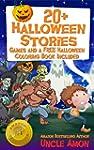 Children's Book: Halloween Stories fo...