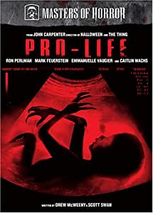 Masters of Horror: Pro-Life