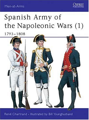 Smith Digby 2006 An Illustrated Encyclopedia Of Uniforms Of The Napoleonic Wars