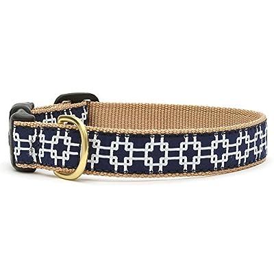 Gridlock Dog Collar