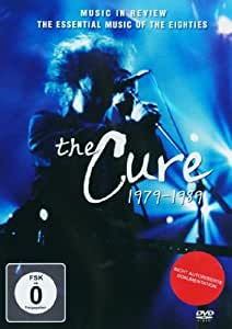 Cure - 1979-1989 Music In Review