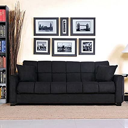 Baja Convert-a-couch and Sofa Bed
