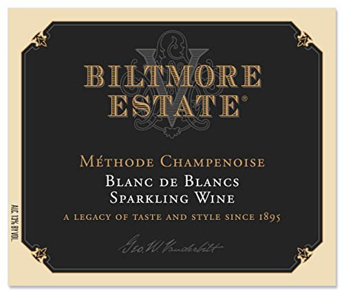 2009 Biltmore Estate Blanc De Blancs 750 Ml