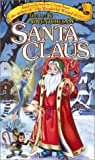 The Life and Adventures of Santa Claus [VHS]