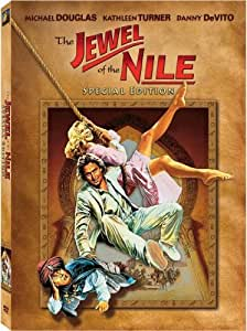 The Jewel of the Nile (Special Edition)