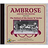 1929-30 - The Hottest of the Decca 'M' Seriesby Ambrose