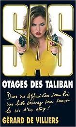 SAS 170 : Otage des Taliban