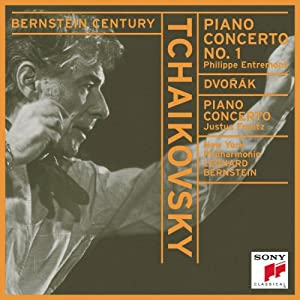 Conducts Tchaikovsky/Dvorak